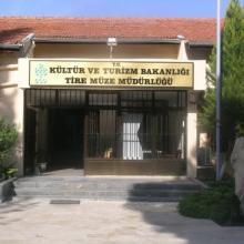 Tire Müzesi